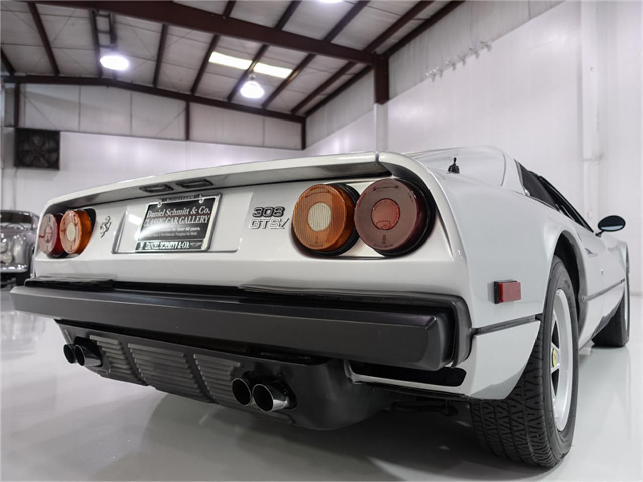 Large Picture of '81 Ferrari 308 GTSI located in St. Louis Missouri - $69,900.00 Offered by Daniel Schmitt & Co. - HEGL