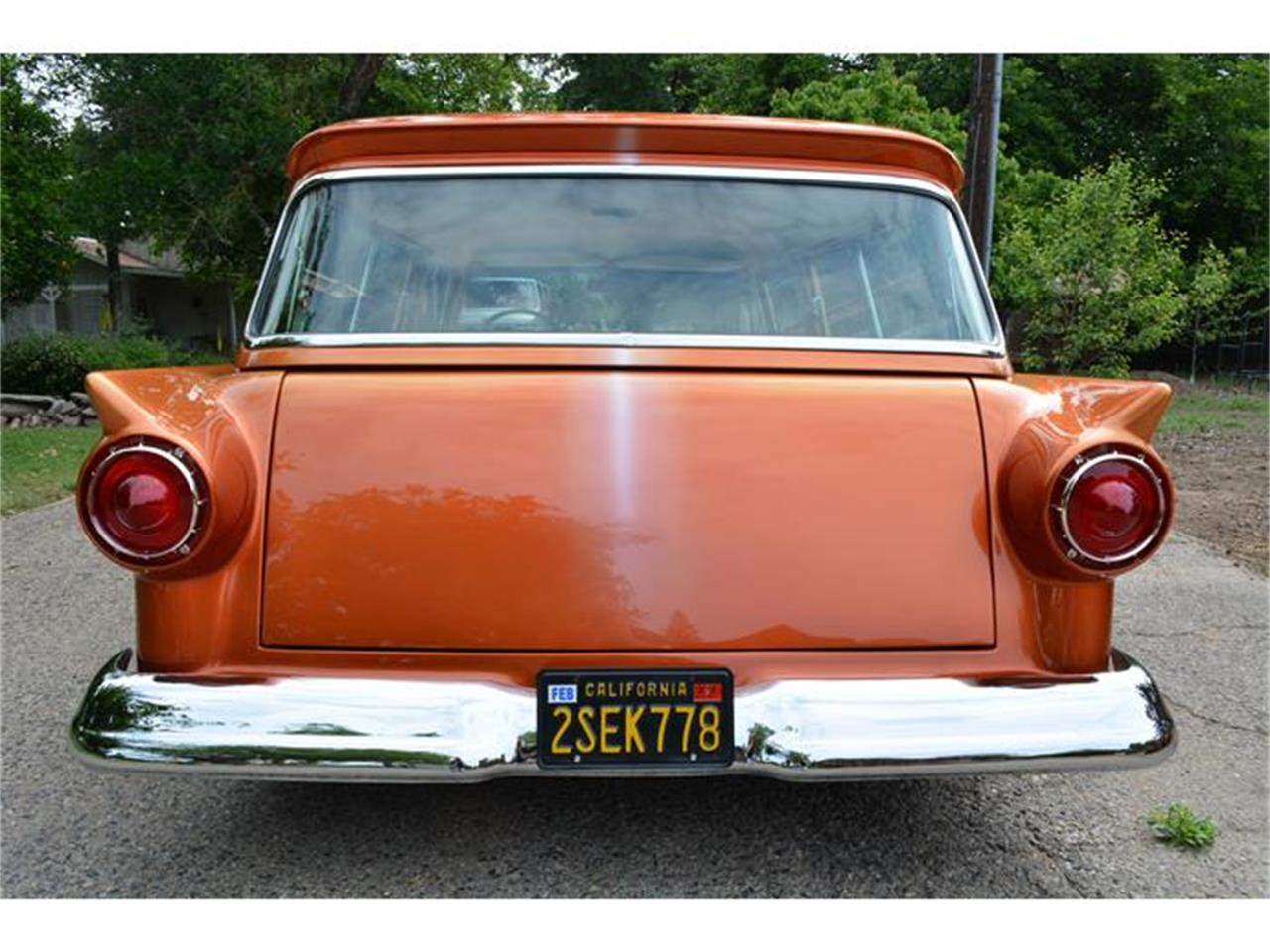 Large Picture of '57 Ranch Wagon - HEKF