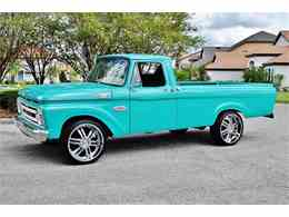 Picture of '61 F100 - HELG