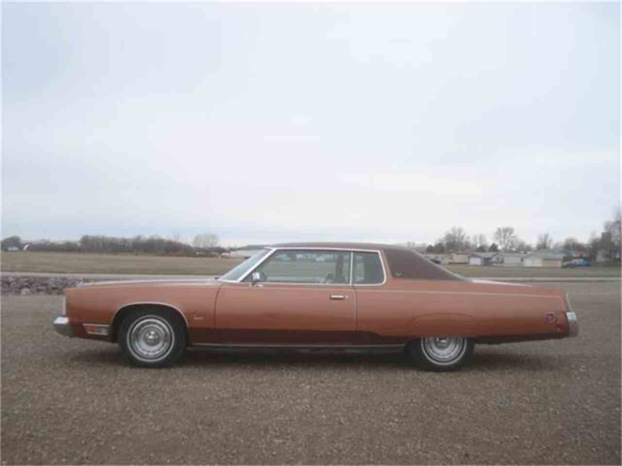 Large Picture of '74 Imperial located in South Dakota Offered by Gesswein Motors - HEYE