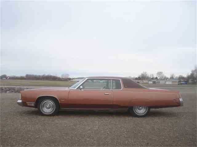 Picture of '74 Chrysler Imperial - HEYE