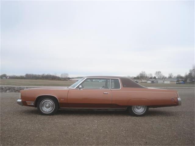 Picture of '74 Imperial - HEYE