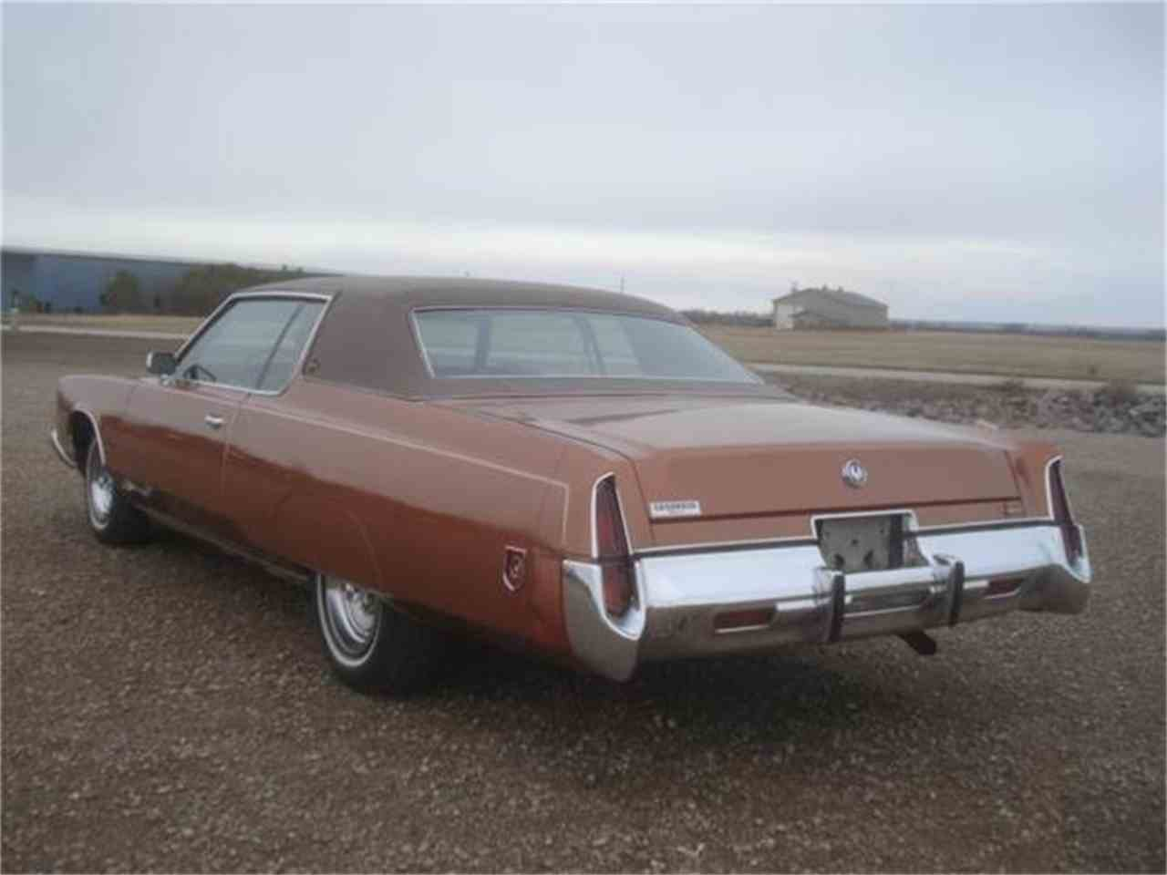 Large Picture of '74 Chrysler Imperial located in South Dakota - HEYE