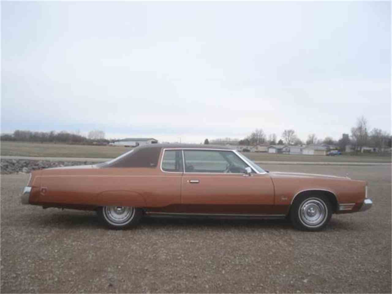 Large Picture of 1974 Imperial - $14,800.00 Offered by Gesswein Motors - HEYE