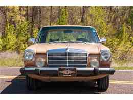 Picture of 1975 Mercedes-Benz 300D located in St. Louis Missouri - HF5F