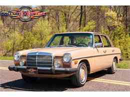 Picture of '75 300D located in Missouri - $10,900.00 Offered by MotoeXotica Classic Cars - HF5F