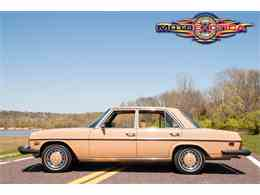 Picture of 1975 Mercedes-Benz 300D Offered by MotoeXotica Classic Cars - HF5F