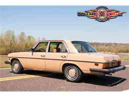 Picture of '75 300D - $10,900.00 Offered by MotoeXotica Classic Cars - HF5F