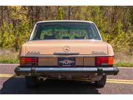 Picture of '75 Mercedes-Benz 300D Offered by MotoeXotica Classic Cars - HF5F