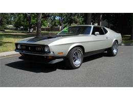 Picture of Classic '72 Ford Mustang located in Thousand Oaks California - HF7X