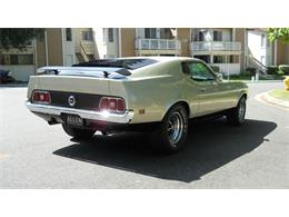 Picture of '72 Ford Mustang located in Thousand Oaks California - HF7X