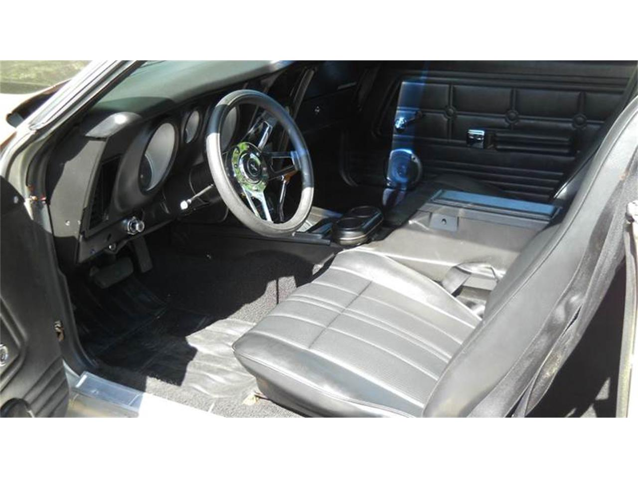 Large Picture of Classic 1972 Mustang located in Thousand Oaks California - $24,995.00 - HF7X