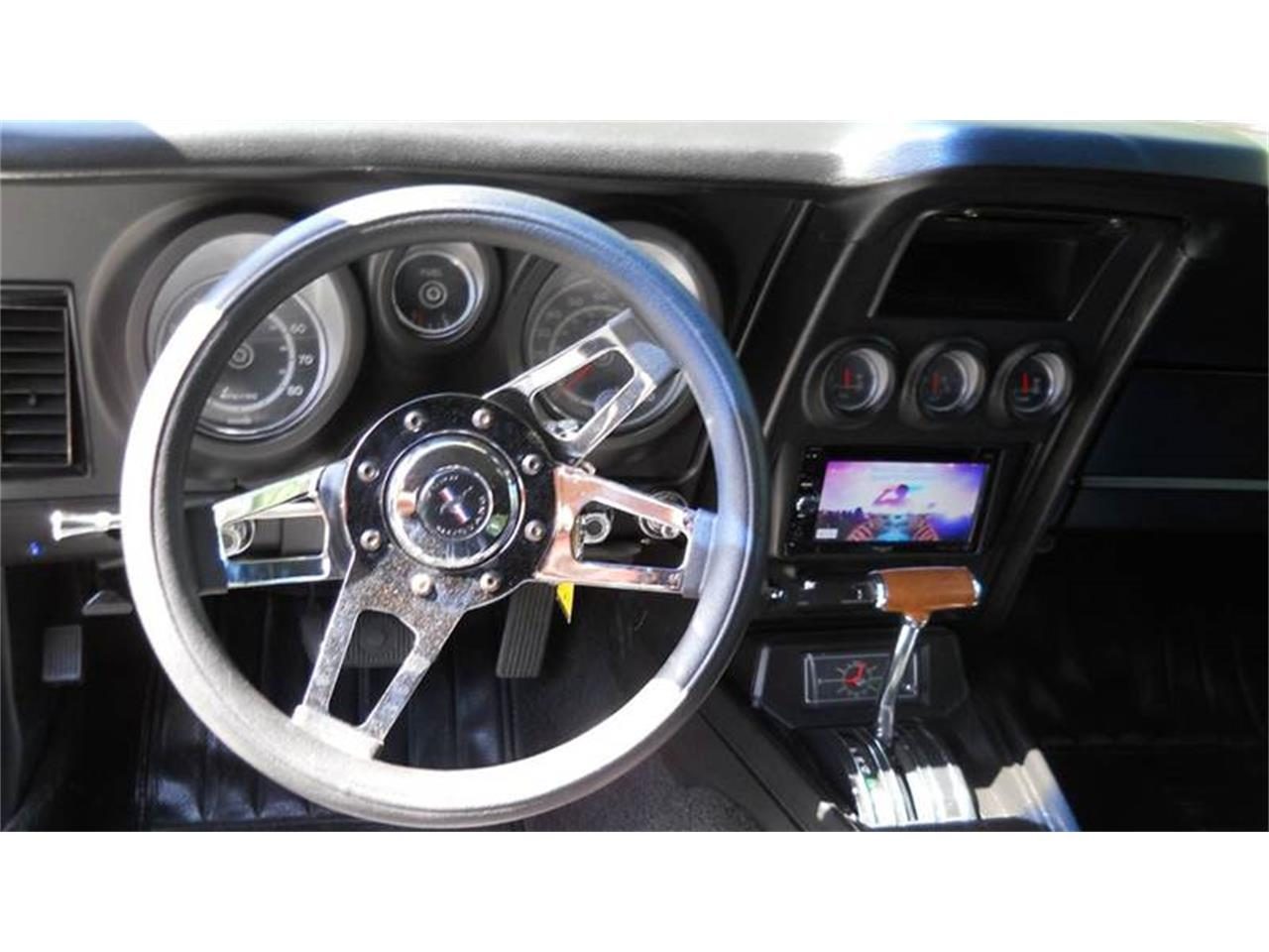 Large Picture of 1972 Ford Mustang - $24,995.00 Offered by Allen Motors, Inc. - HF7X