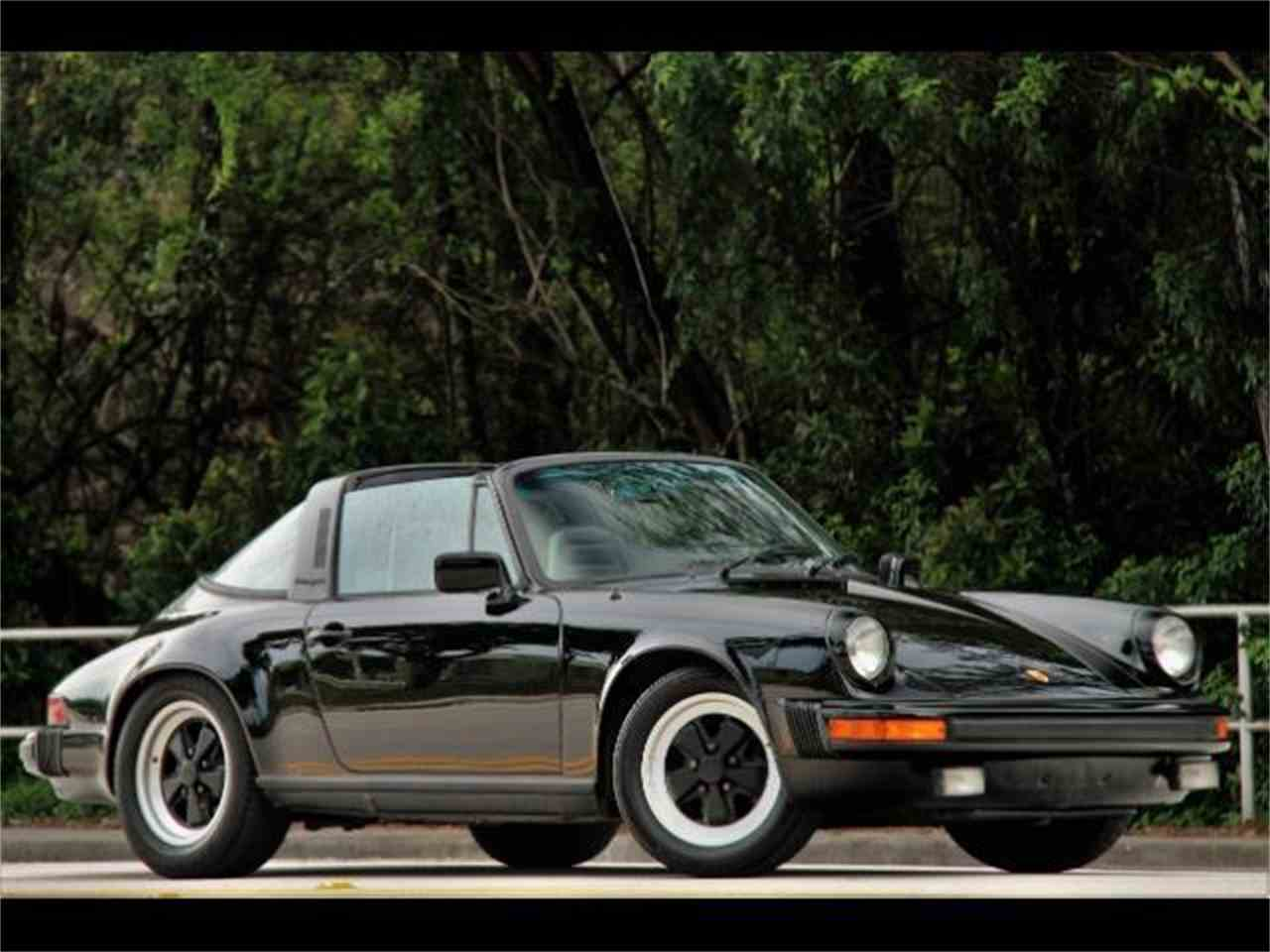 Large Picture of '80 911 - HFNN