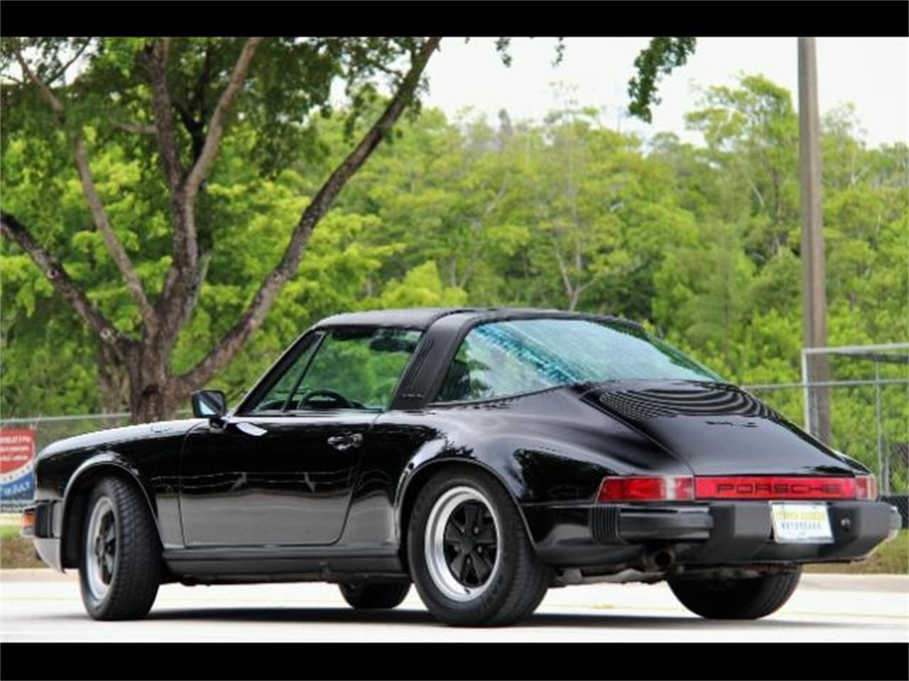 Cars For Sale Miami Beach: 1980 Porsche 911 For Sale