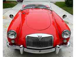 Picture of '58 MGA - HD9S