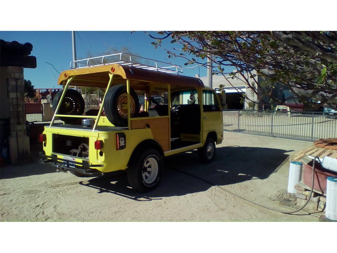 Large Picture of 1969 Transporter located in California Offered by a Private Seller - HFSC