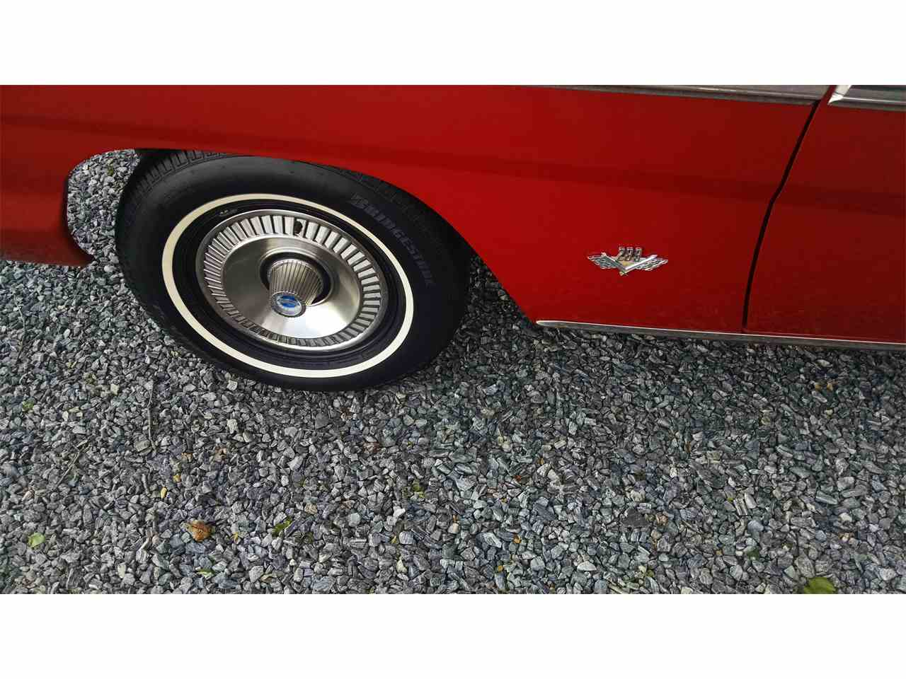 Large Picture of '65 Fairlane 500 - HFTG