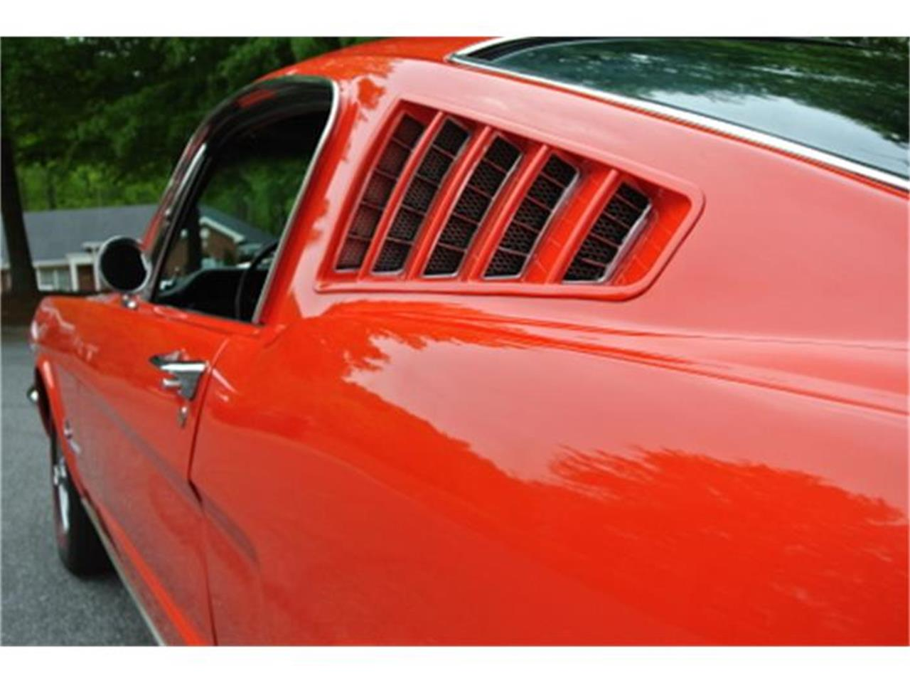 Large Picture of '66 Mustang located in Roswell Georgia - $44,950.00 Offered by Fraser Dante - HDAI