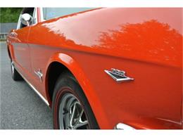 Picture of 1966 Ford Mustang - $44,950.00 Offered by Fraser Dante - HDAI