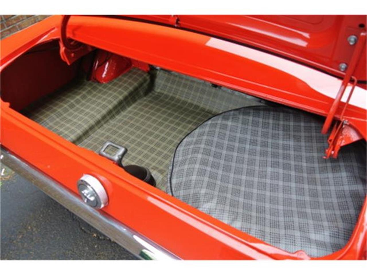 Large Picture of Classic '66 Ford Mustang located in Georgia - $44,950.00 - HDAI