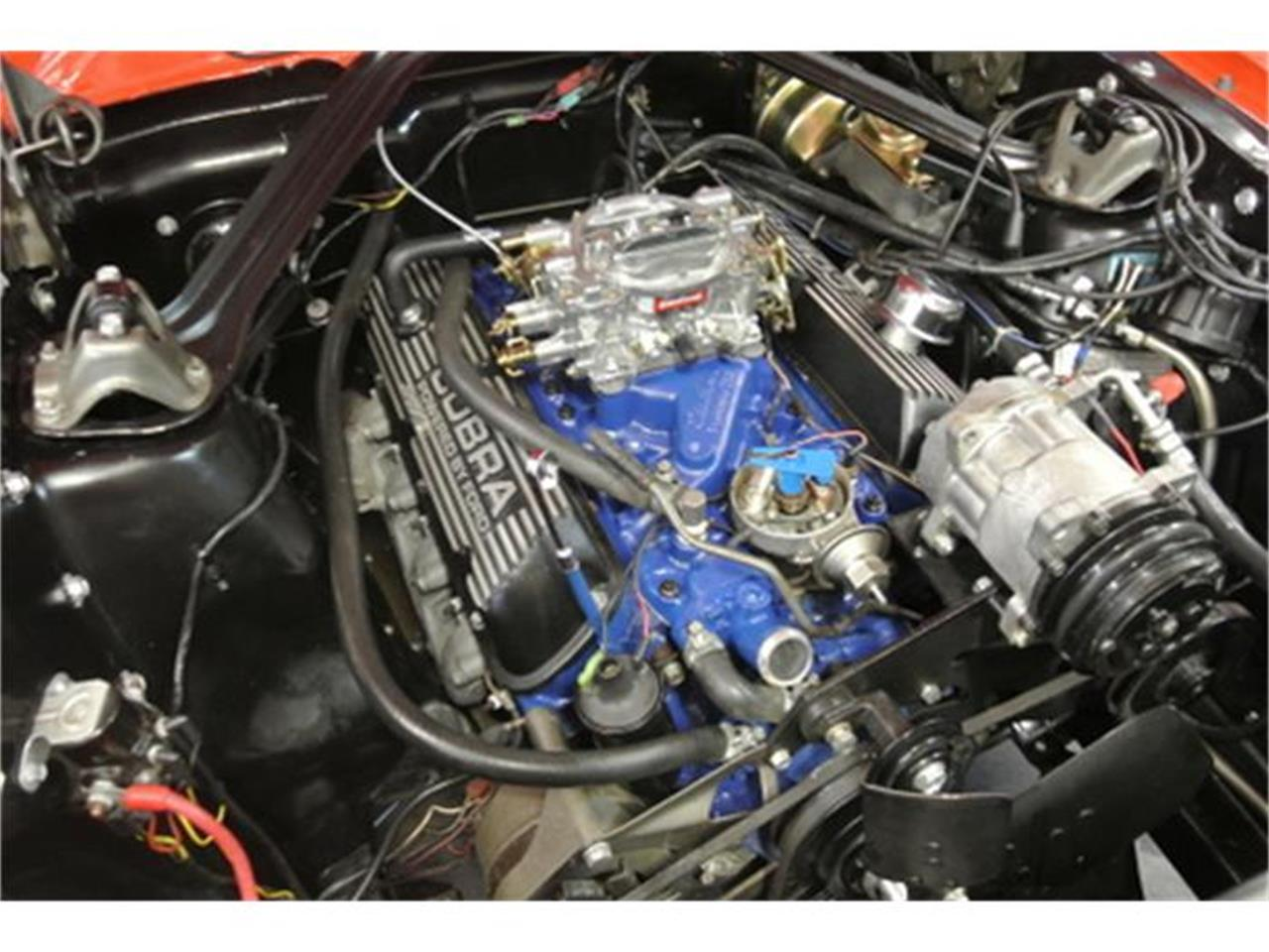 Large Picture of '66 Ford Mustang - $44,950.00 Offered by Fraser Dante - HDAI
