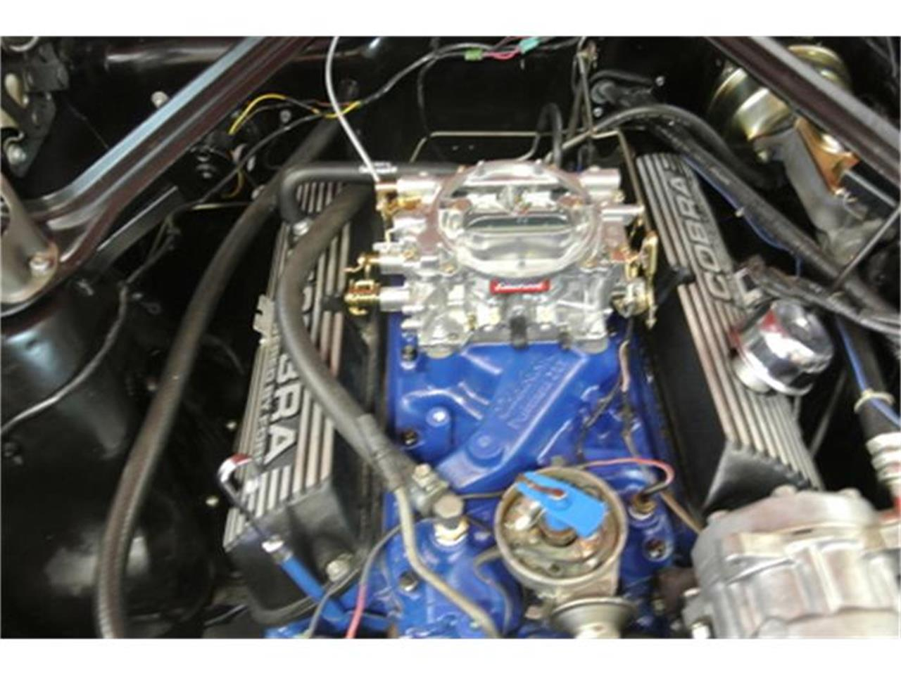 Large Picture of Classic 1966 Mustang - HDAI