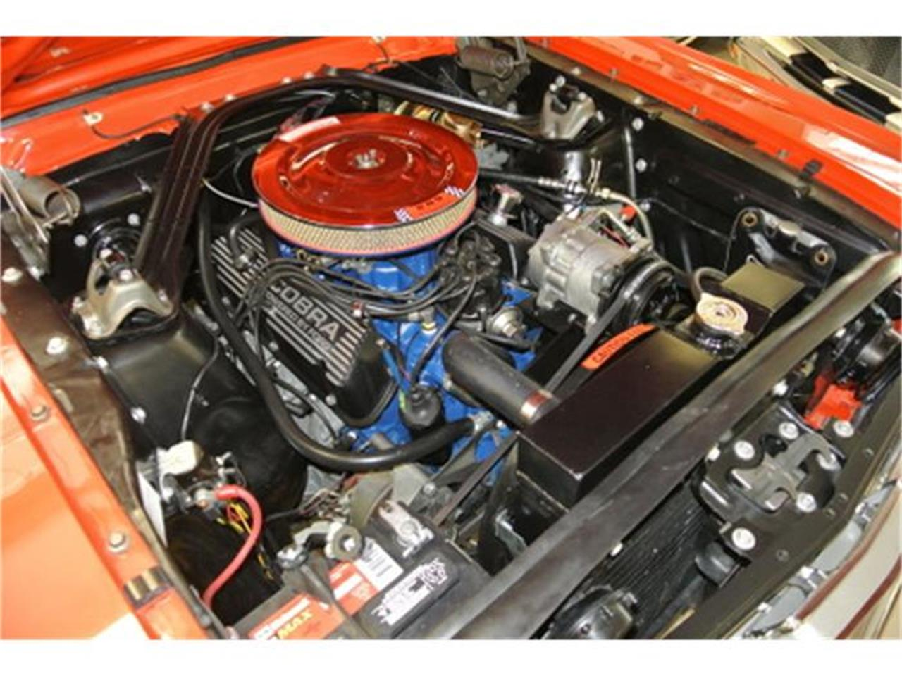 Large Picture of Classic '66 Ford Mustang - HDAI