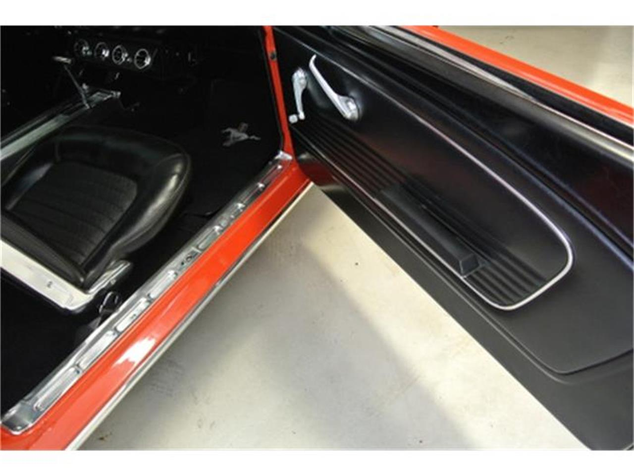 Large Picture of Classic 1966 Ford Mustang located in Georgia - $44,950.00 - HDAI