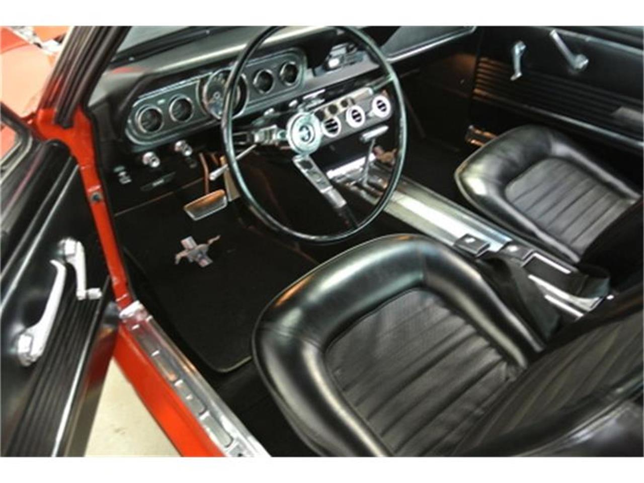 Large Picture of '66 Mustang located in Georgia - $44,950.00 Offered by Fraser Dante - HDAI