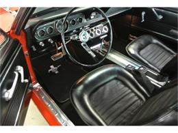 Picture of '66 Mustang - HDAI