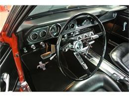Picture of Classic 1966 Mustang located in Roswell Georgia Offered by Fraser Dante - HDAI