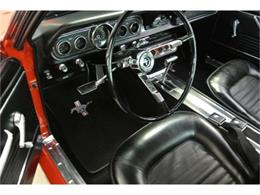 Picture of Classic 1966 Mustang - HDAI