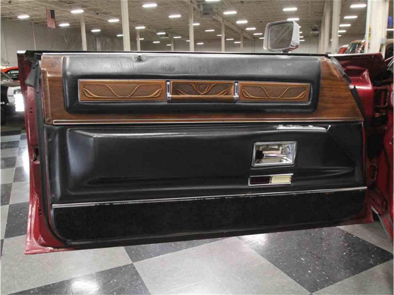Large Picture of '75 Eldorado - HFZG