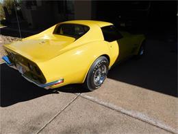 Picture of '72 Corvette - HG0A