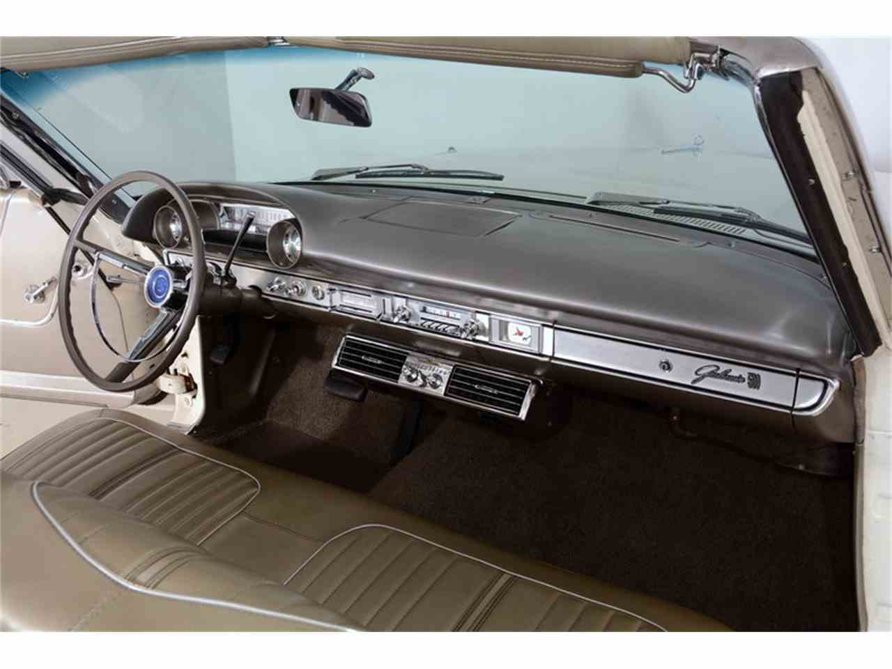 Large Picture of '64 Galaxie 500 - HG2Y