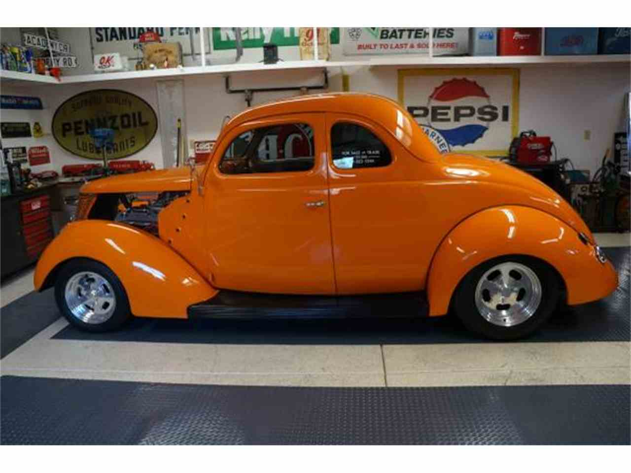 1937 Ford Coupe for Sale | ClassicCars.com | CC-810408