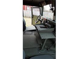 Picture of '93 Hummer H1 located in baltimore Maryland Offered by a Private Seller - HDBL