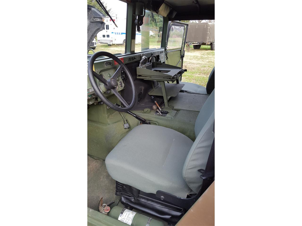 Large Picture of '93 Hummer H1 - $30,000.00 Offered by a Private Seller - HDBL