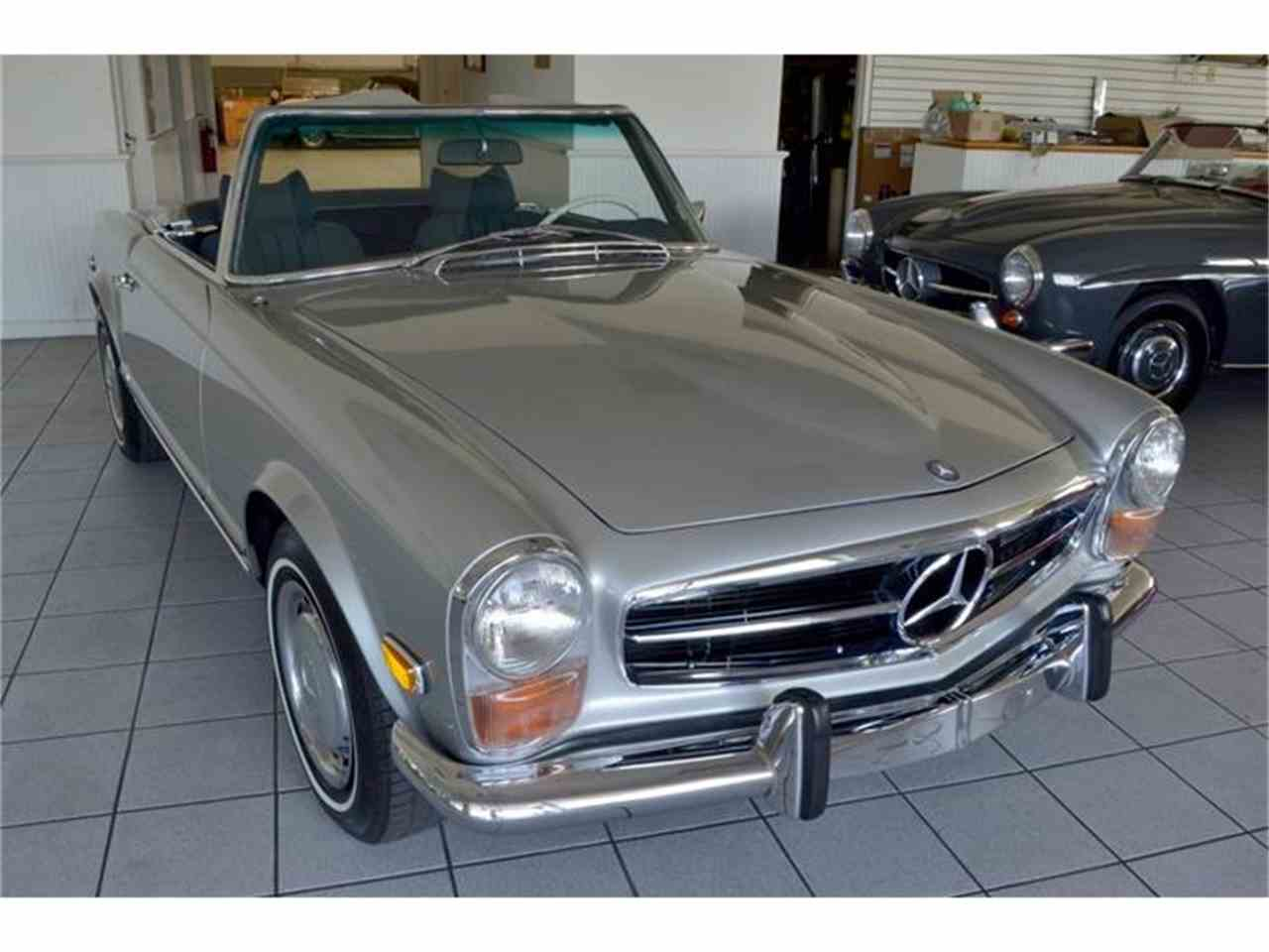 Large Picture of '71 280SL - HGGT