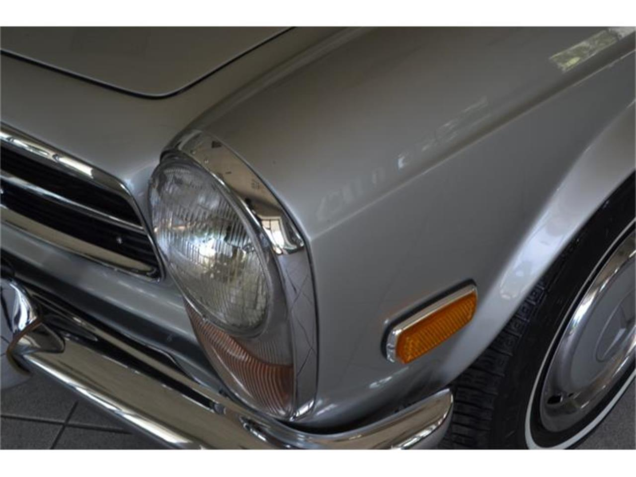 Large Picture of '71 Mercedes-Benz 280SL - HGGT
