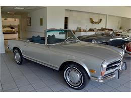 Picture of Classic '71 Mercedes-Benz 280SL - $180,000.00 - HGGT