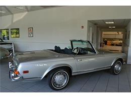 Picture of Classic '71 280SL located in New York - $180,000.00 Offered by Aventura Motors - HGGT