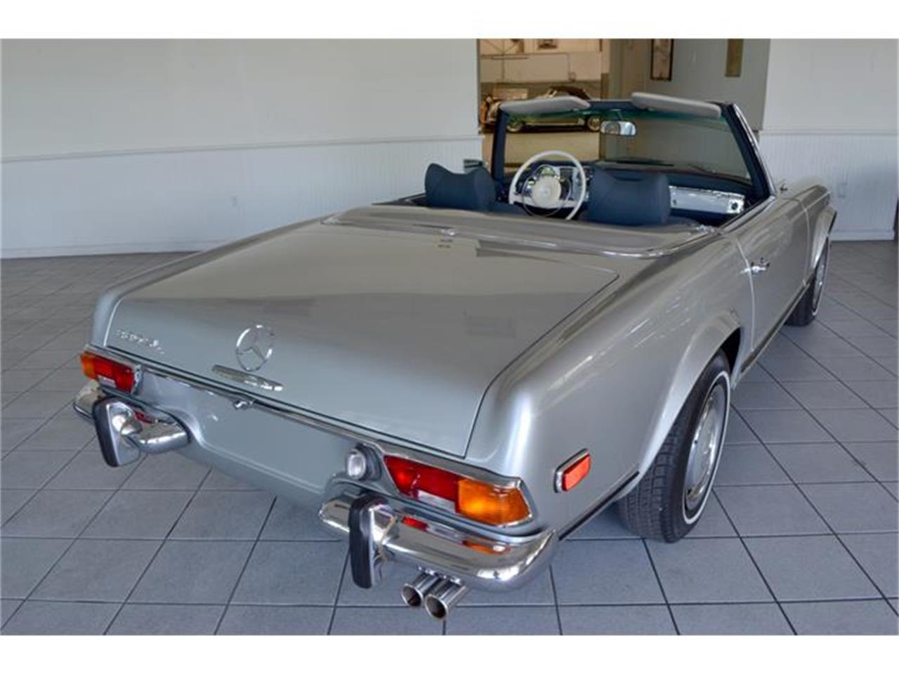 Large Picture of Classic 1971 280SL - $180,000.00 Offered by Aventura Motors - HGGT