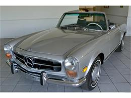 Picture of Classic '71 280SL located in New York - $180,000.00 - HGGT