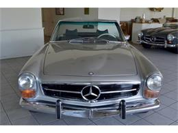 Picture of 1971 Mercedes-Benz 280SL - HGGT