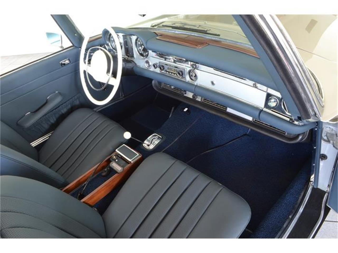 Large Picture of 1971 Mercedes-Benz 280SL - HGGT