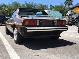 Picture of '79 Fiat X1/9 located in Florida Offered by a Private Seller - HGH3