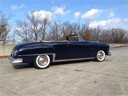 Picture of '51 Convertible located in Missouri - $45,500.00 Offered by Branson Auto & Farm Museum - HGH4