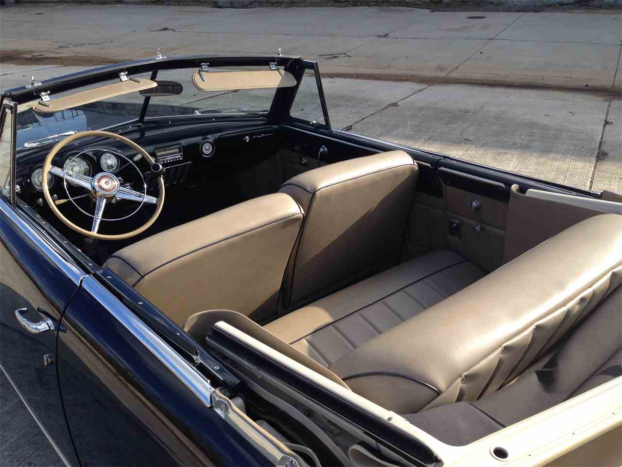Large Picture of '51 Convertible - HGH4